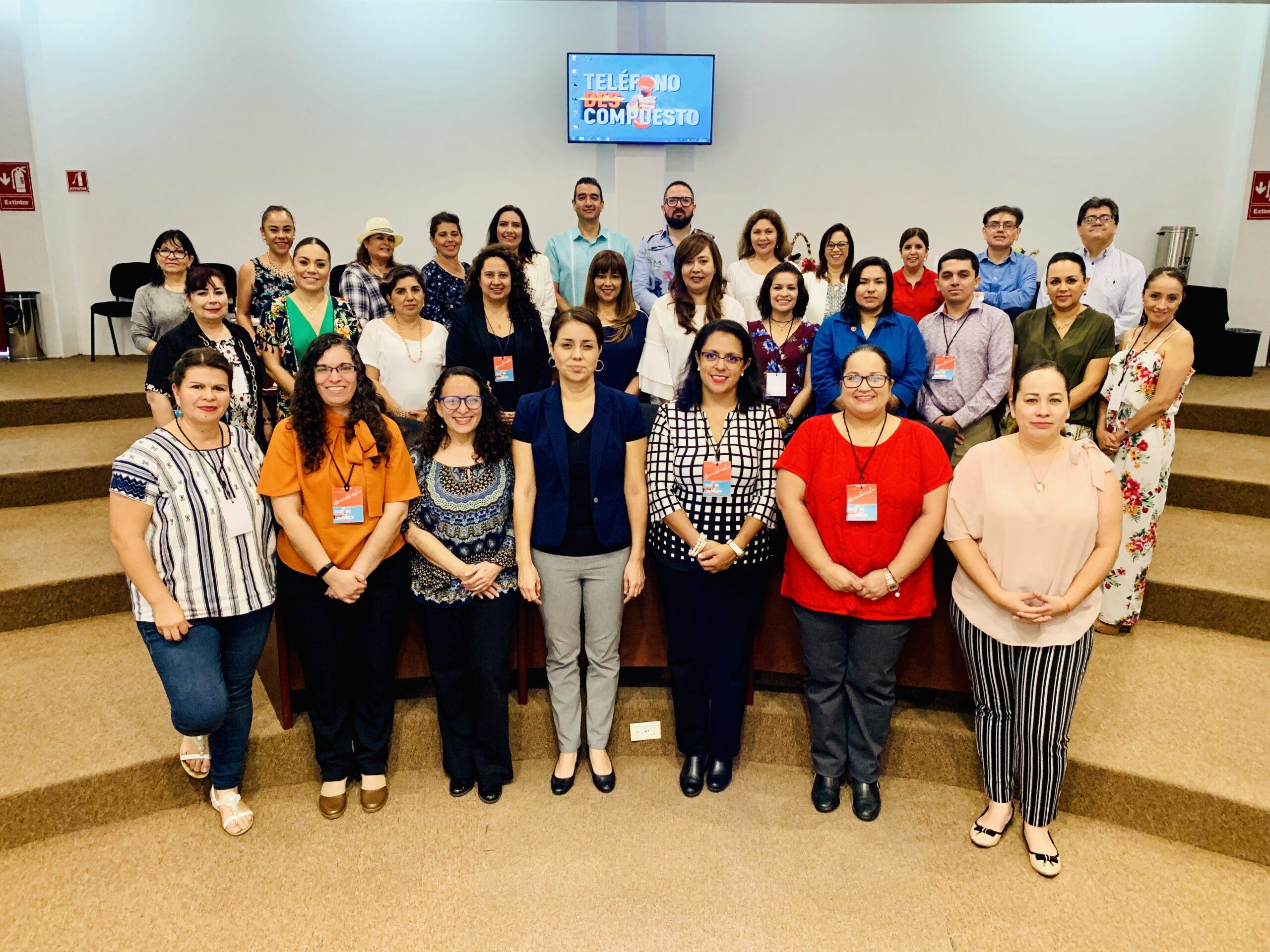 Seminario Mexicano de Comunicación Organizacional 2017