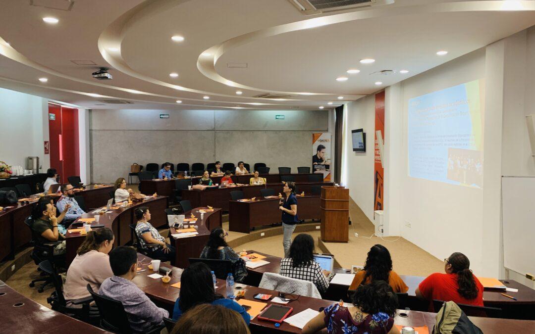 Seminario Mexicano de Comunicación Organizacional 2018