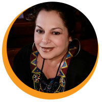 Dra. Magda Rivero Hernández