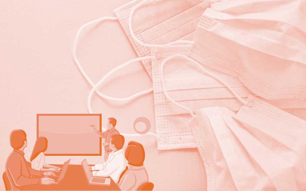 Perspectiva de la pandemia en la comunicación en las organizaciones